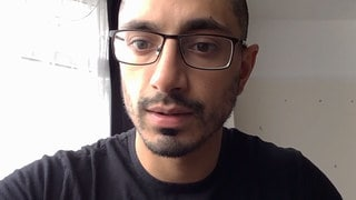 Riz Ahmed: The Many Faces of Bodhi Rook