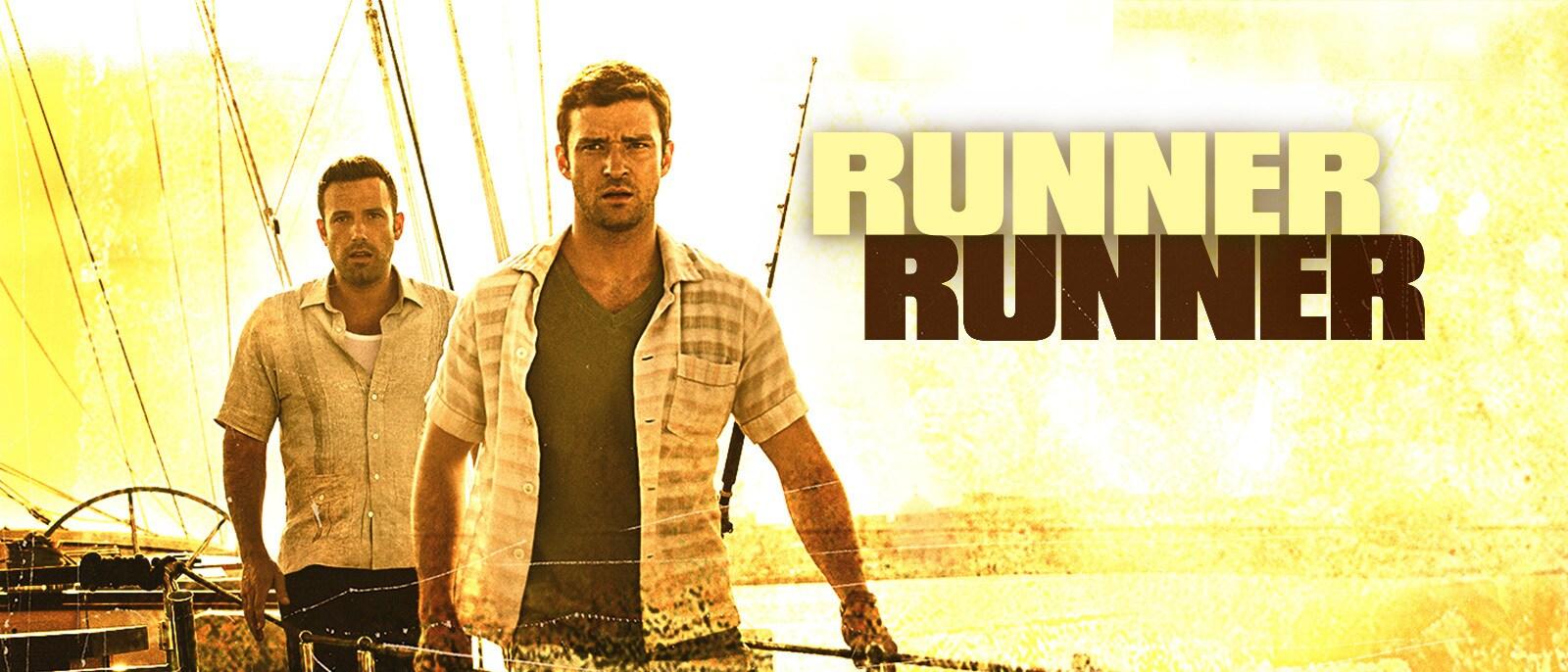 Runner Runner Hero