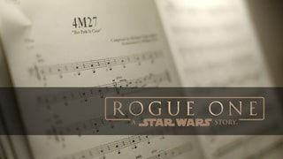 """""""Scoring Highlights"""" Featurette: Rogue One: A Star Wars Story"""