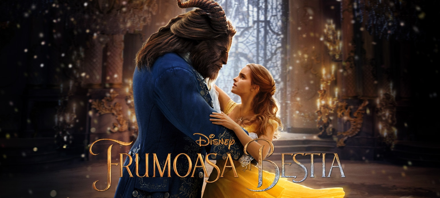 RO - Beauty and the Beast - Hero Header