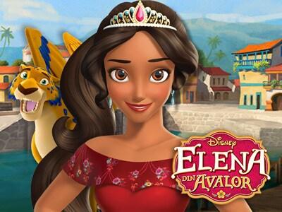 Elena din Avalor