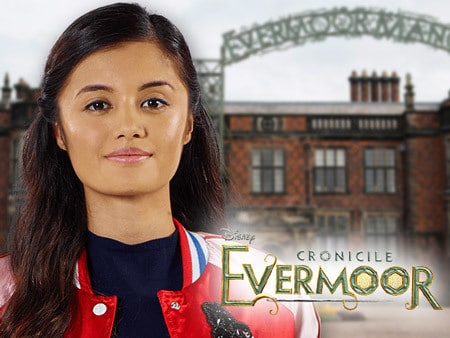 Cronicile Evermoor