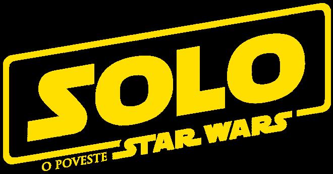 Solo: O Poveste Star Wars | În cinema din 25 mai