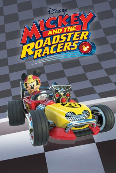 Which Roadster Racer are you?