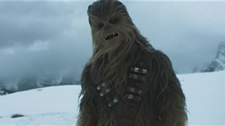 The Mighty Chewbacca Challenges You to 'Roar for Change'