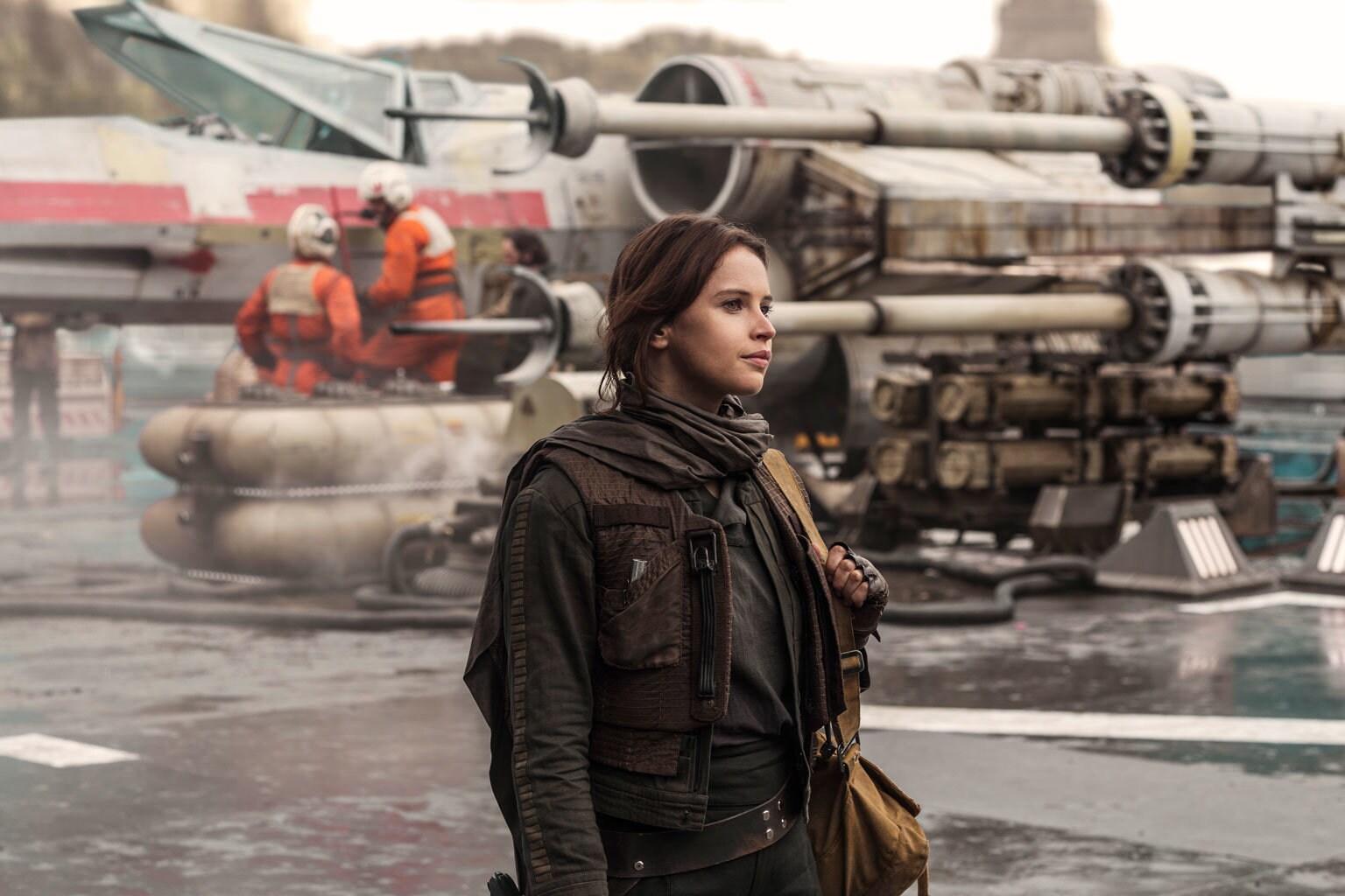 Rogue One A Star Wars Story Photos Starwarscom