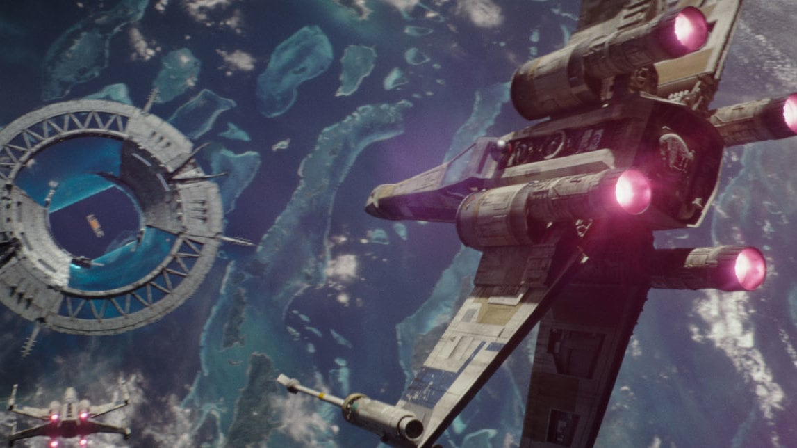 Rogue One A Star Wars Story Photos Starwars Com