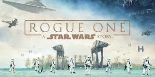 Rogue One: A Star Wars Story - Tickets