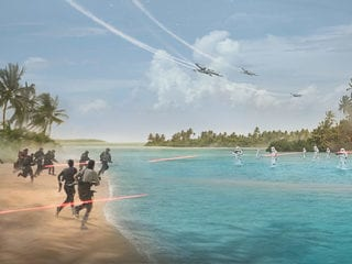 SWCE 2016: 15 cosas que aprendimos en el panel de Rogue One: Una Historia de Star Wars