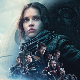 Rogue One: A Star Wars Story Tickets Are On Sale