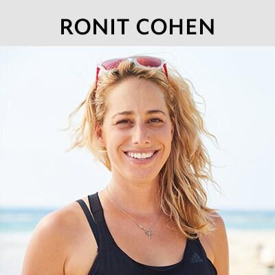 Ronit Cohen
