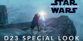 D23 Special Look - Star Wars: The Rise of Skywalker