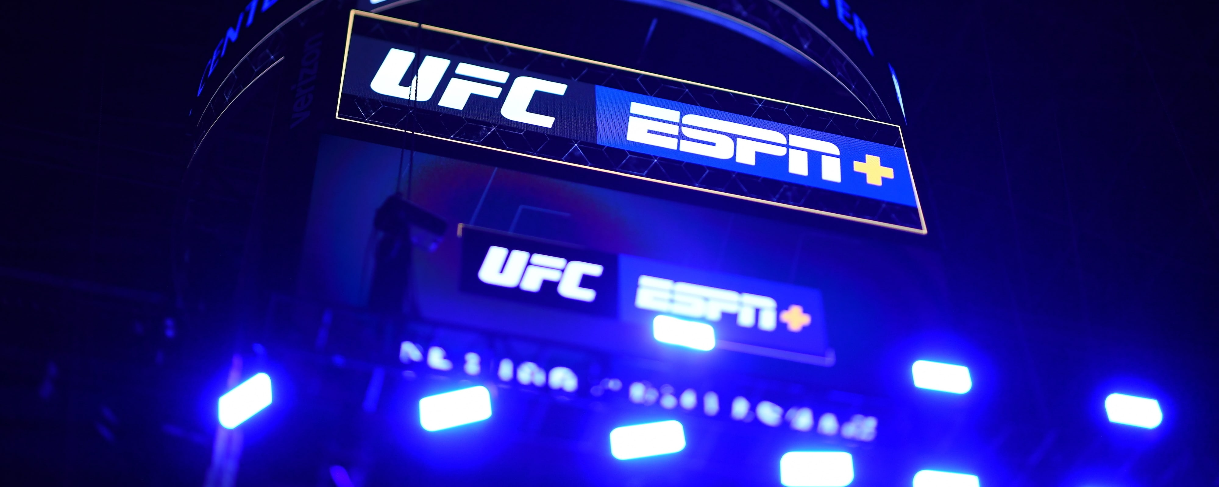 A Massive March of UFC on ESPN+