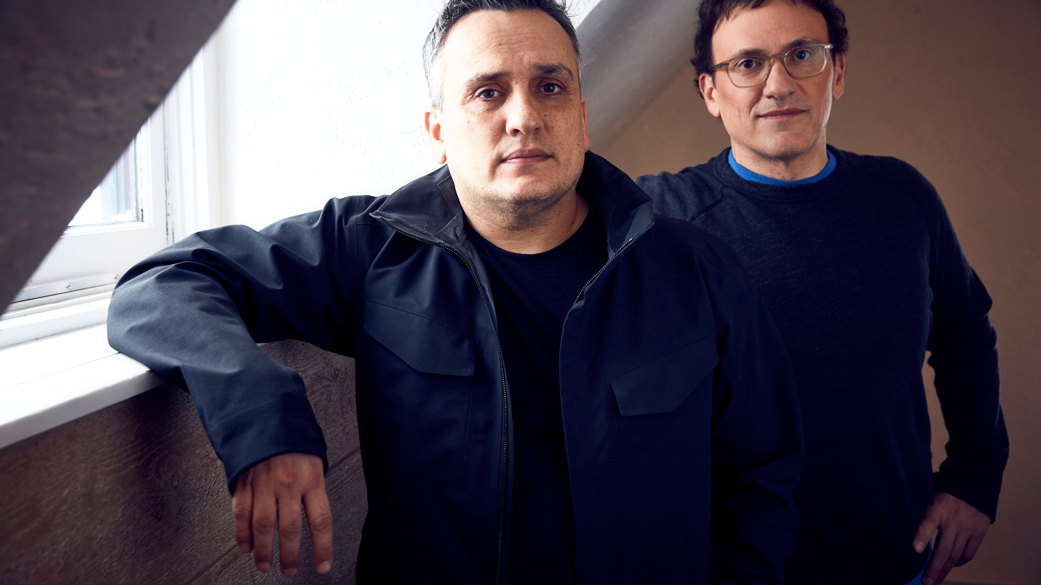 Everything We Learned from Directors Anthony and Joe Russo on the Set of Avengers: Infinity War