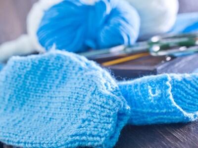 Cómo hacer tú misma la ropa de bebé recién nacido