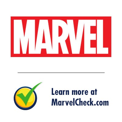 Marvel Check