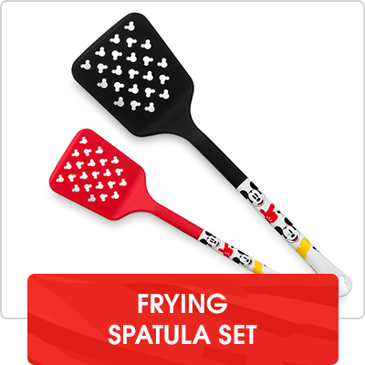Hero Stream - Disney Eats - Frying Spatula Set