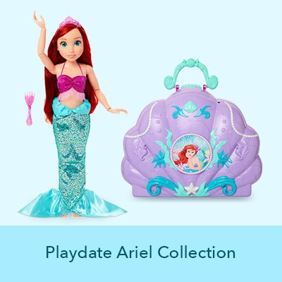 Playdate Ariel Collection