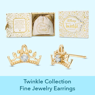 Twinkle Fine Jewelry Collection