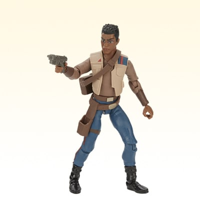 Finn Action Figure