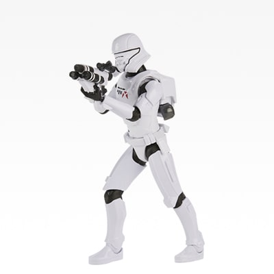 Jet Trooper Action Figure