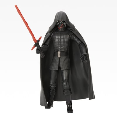 Supreme Leader Kylo Ren Action Figure