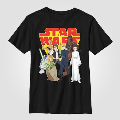Rebel Heroes Shirt