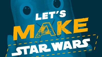 Let's Make Star Wars