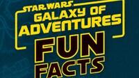 Galaxy of Adventures: Fun Facts