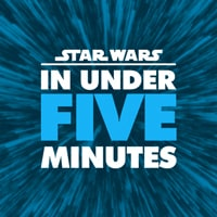 Star Wars Kids - Star Wars In Under Five Minutes Video Collection