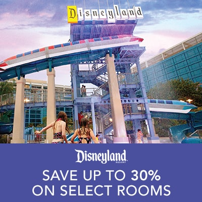 Save Up to 30% on Select Rooms