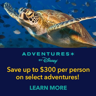 Save up to $300 per person on select adventures!