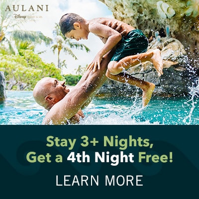 Stay for 3, Get 1 Night Free and Book Early for a One-Time $150 Resort Credit