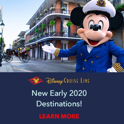 Set your Sails!  New Featured Ports and Itineraries for Early 2020!