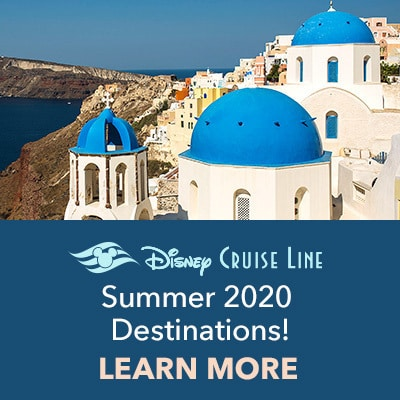 Returning to Greece & Tropical Destinations in Summer 2020!