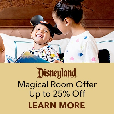 A Magical Room Offer You Can't Resist