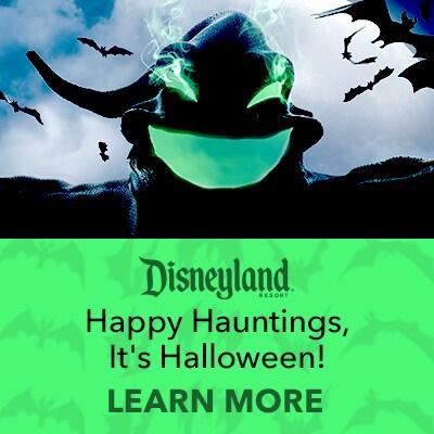 Happy Hauntings, It's Halloween!