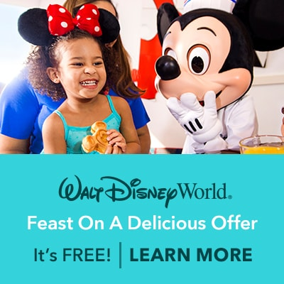 Feast on a Delicious Offer - It's FREE!