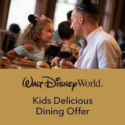 Stream - Parks - WDW - FY20 Q3/4 Kids Free Dine Offer