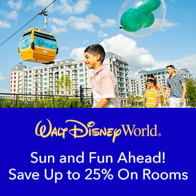Stream - Parks - WDW - FY20 Q3/Q4 Sun & Fun Room Offer