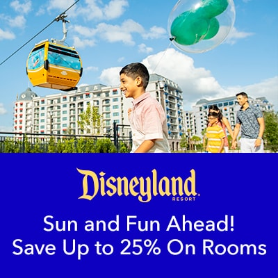 Stream - Parks - WDW - FY20 Q3/Q4 Sun & Fun Room Offer