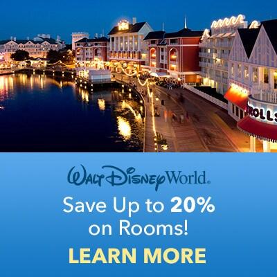 Walt Disney World Special Offer