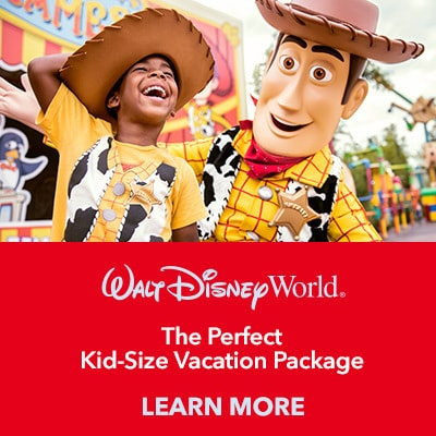 The Perfect Kid-Size Vacation Package