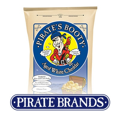 Pirate Brands