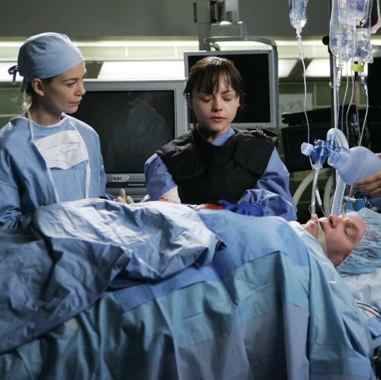 As maiores tragédias de Grey's Anatomy
