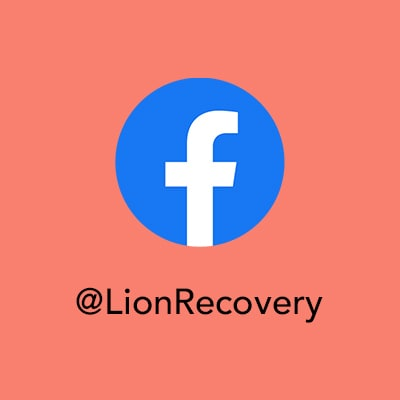 Protect the Pride - FB - Lion Recovery