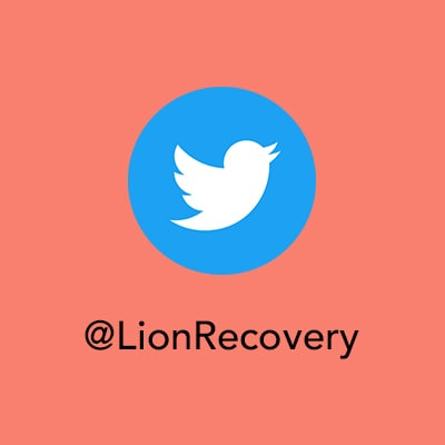 Protect the Pride - Twitter - Lion Recovery