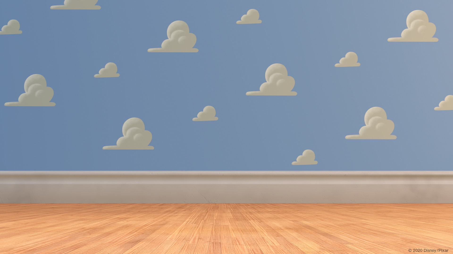 Toy Story Video Background