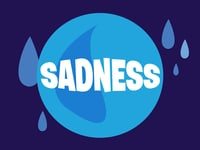Inside Out: Disney's Core Memories - Sadness