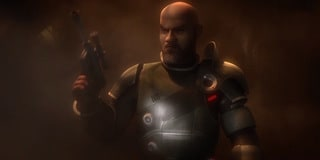 Star Wars Rebels: Saw Gerrera Announcement